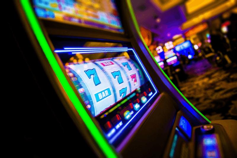 Cassinos em Las Vegas - Jogo