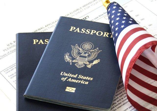Assessoria para tirar o visto dos EUA de graça