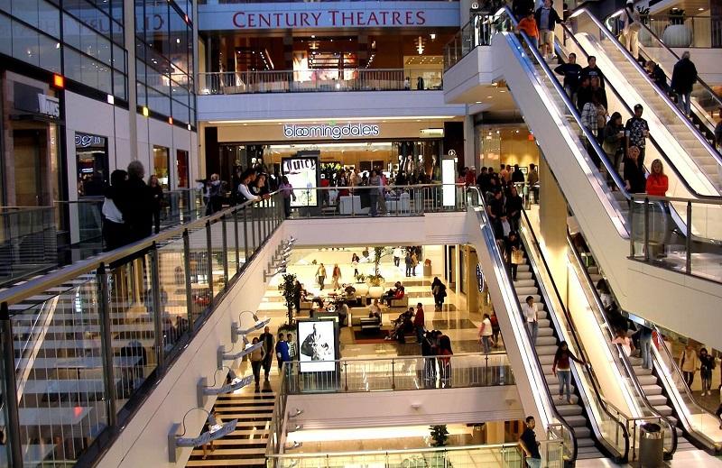 Shopping - Califórnia