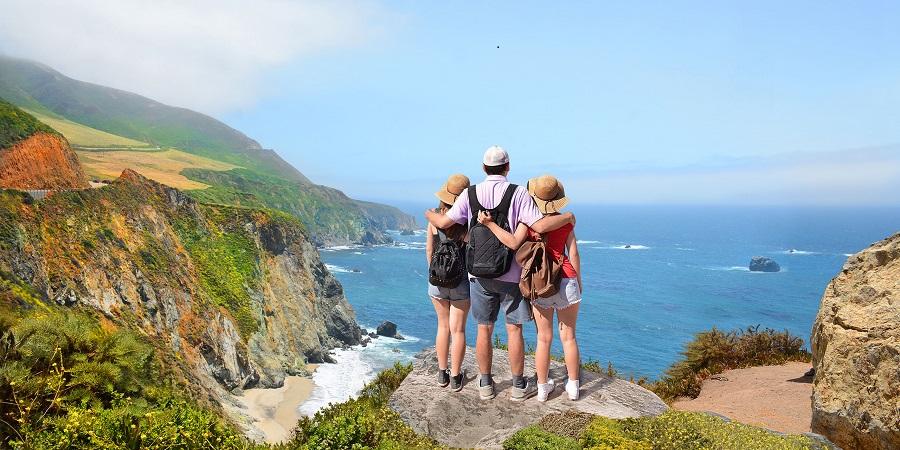 Quanto custa uma viagem para a Califórnia
