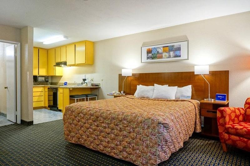 Days Inn by Wyndham Mission Valley Qualcomm