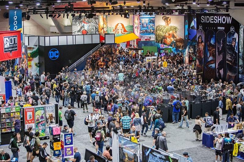 Comic-Con International em San Diego