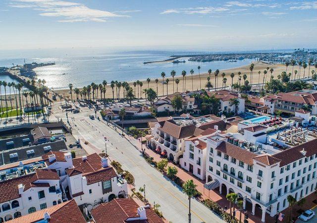 Meses de alta e baixa temporada em Santa Bárbara