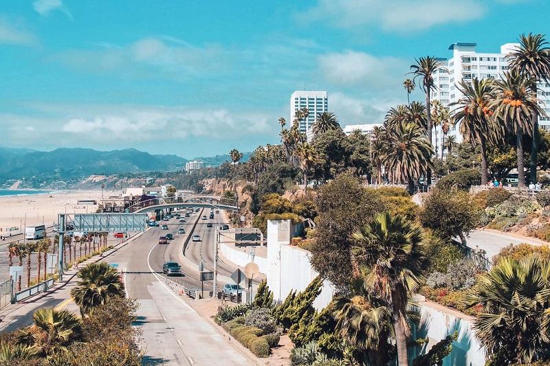 Santa Mônica - Califórnia
