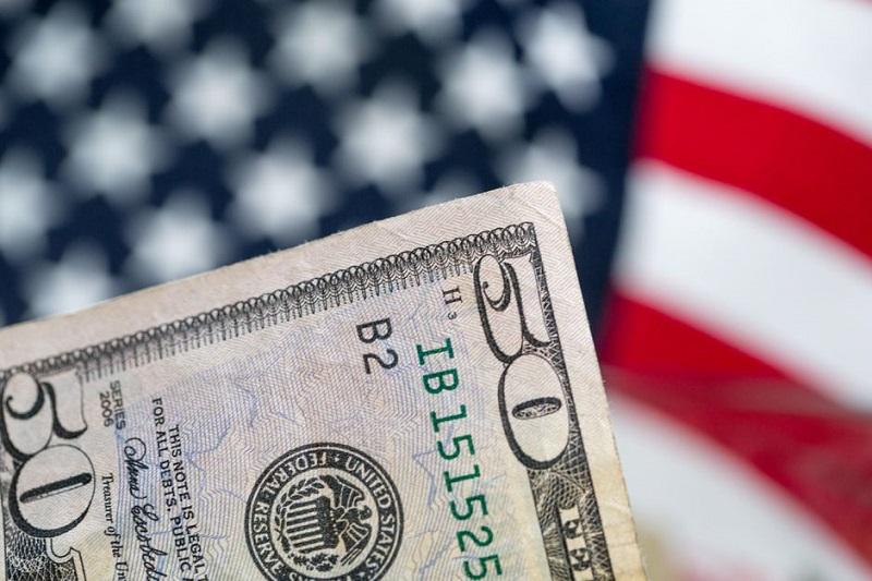 Dólares - Califórnia