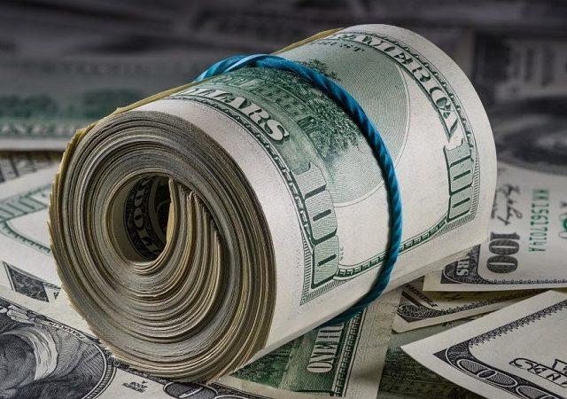 Como levar dinheiro para a Califórnia