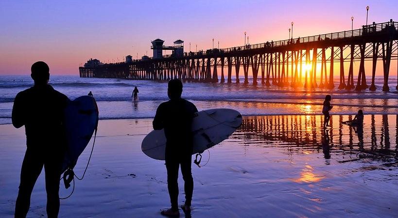 Melhor lugar para comprar dólares para a minha viagem a San Diego