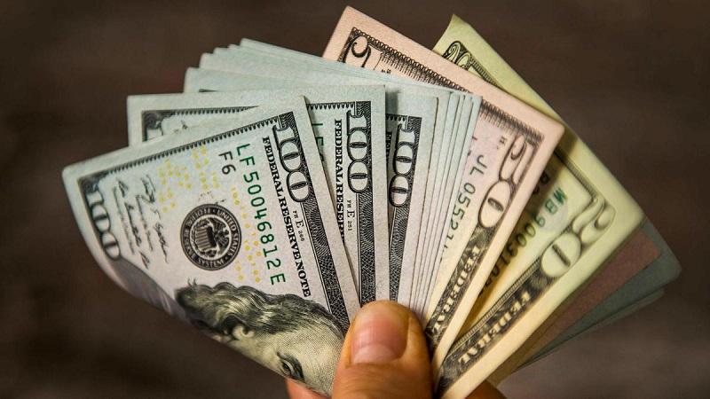 Dólares para viajar