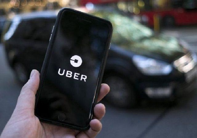 Vale a pena usar Uber na Califórnia?