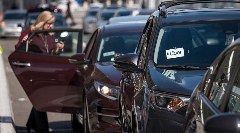 Vale a pena usar Uber em Los Angeles?