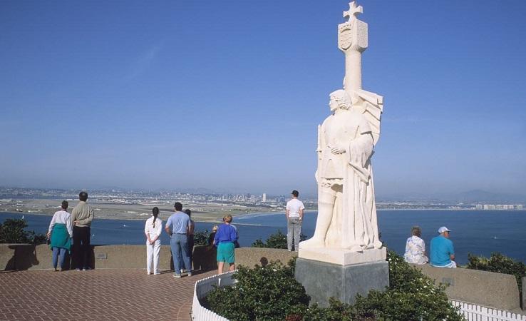 As melhores fotos para tirar em San Diego