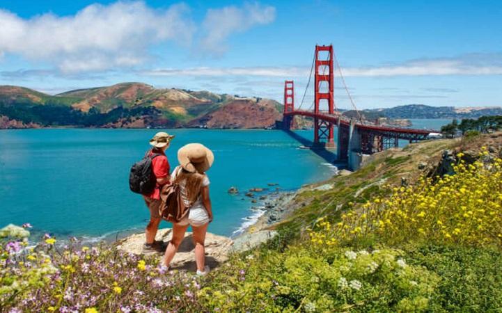 As melhores fotos para tirar em San Francisco