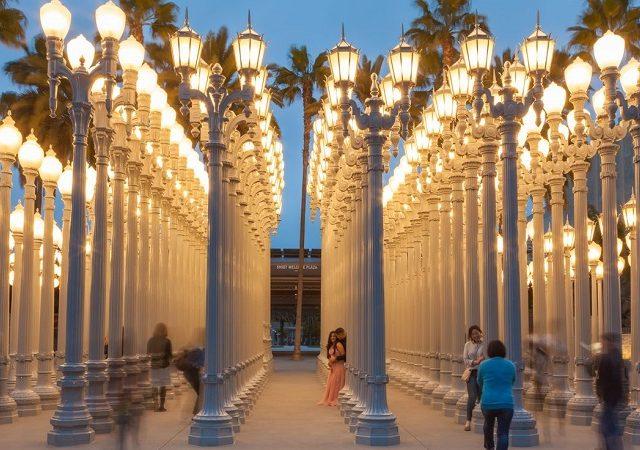 As melhores fotos para tirar em Los Angeles