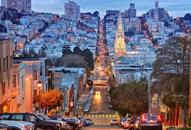 O que não fazer em San Francisco