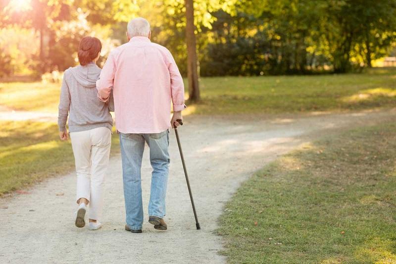 Acessibilidade para idosos em viagem