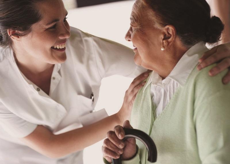 Assistência médica para idosos em San Francisco