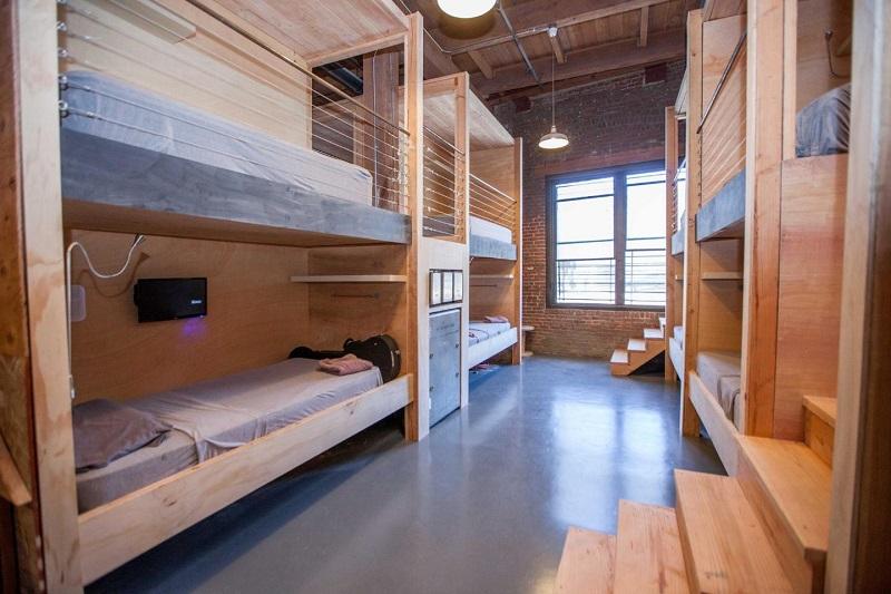 Hostel para ficar em Los Angeles
